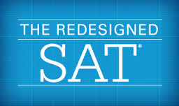 The redesigned SAT will first be administered in March 2016. Will you be ready?