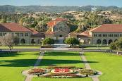 Stanford University utilizes The Common Application.