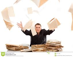 Are you getting bogged down with college application paperwork?