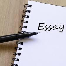 Your admissions essay should convey your unique voice.