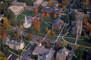 The perennial #1 liberal arts college, Williams College, uses the Common Application.