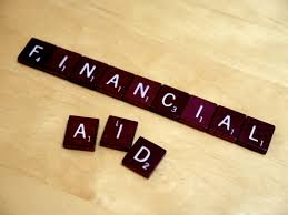The language of financial aid can be confusing!